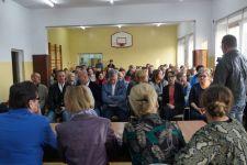 O szkołę w Gorzycach będziemy walczyć! Do końca! (FILM)
