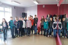 Mistrzostwa Powiatu w szachach drużynowych szkół podstawowych