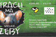 "Spektakl Teatru ,,Baj Pomorski"" w ramach programu Teatr Polska!"