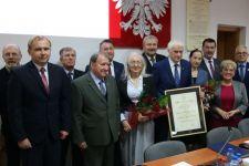 Żnińskie Towarzystwo Kultury Zasłużonym dla Powiatu Żnińskiego