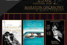 Gala Oskarowa tuż tuż! Wybierz się do Kina Ferment w Barcinie