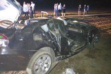 Wypadek w Annowie. Nie żyje 22-letni pasażer