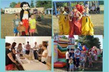 Festyn Rodzinny w Lubczu