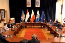 Dariusz Kaźmierczak nowym Przewodniczącym Rady Miejskiej w Żninie