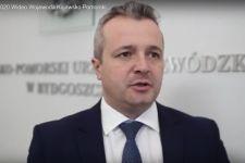 Komunikat Wojewody Kujawsko - Pomorskiego w sprawie koronawirusa w naszym województwie  [FILM]