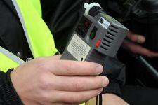 Szubin: Pijanego kierowcę przestraszył widok oznakowanego radiowozu