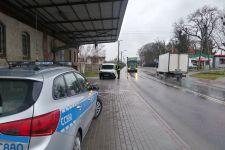 """Podsumowanie działań """"SMOG"""" na terenie powiatu żnińskiego"""