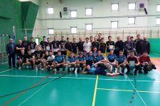 Licealiada: Mistrzostwa Powiatu w piłce siatkowej chłopców