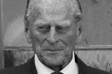Książę Filip nie żyje. Mąż Królowej miał 99 lat