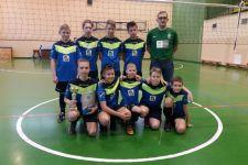 Mistrzostwa Powiatu w piłce siatkowej chłopców szkół podstawowych