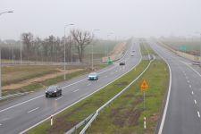 Otwarcie odcinka 7 trasy S5 Jaroszewo - granica województwa
