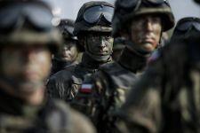 W naszym regionie formuje się 82 batalion lekkiej piechoty Wojsk Obrony Terytorialnej