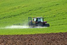 Rolnicy zwolnieni ze składek KRUS