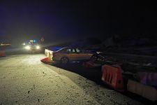 6 kolizji drogowych i jeden wypadek. Bądźmy czujni za kierownicą